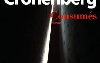 David Cronenberg - Consumés