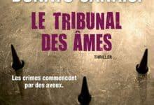 Donato Carrisi - Le Tribunal des âmes