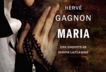 Hervé Gagnon - Maria