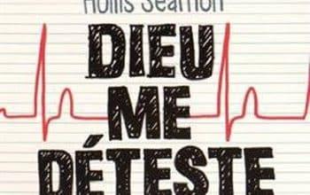 Hollis Seamon - Dieu me déteste