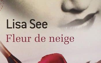 Lisa See - Fleur de neige