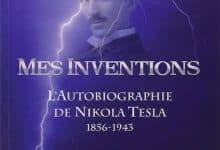 Nikola Tesla - Mes Inventions