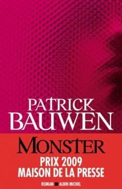 Patrick Bauwen - Monster