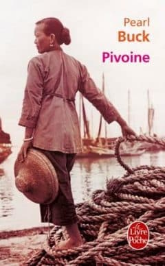 Pearl Buck - Pivoine