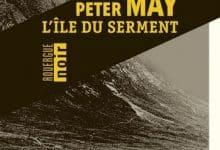 Peter May - L'ile du serment