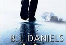 B.J. Daniels - Le jumeau disparu