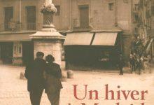 C.J. Sansom - Un Hiver à Madrid