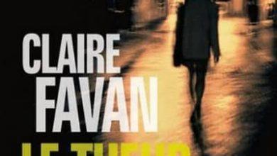Claire Favan - Le Tueur Intime