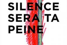 Elodie Geffray - Et le silence sera ta peine