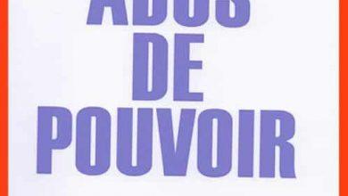 François Bayrou - Abus de pouvoir