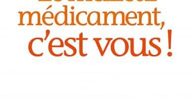 Frédéric Saldmann - Le meilleur médicament c'est vous