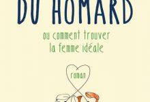 Graeme Simsion - Le théorème du homard