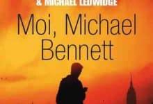 James Patterson - Moi, Michael Bennett