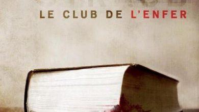 Peter Straub - Le club de l'enfer