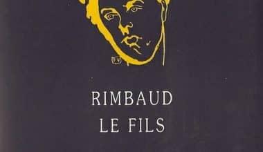 Pierre Michon - Rimbaud le fils