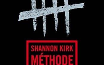 Shannon Kirk - Methode 15-33