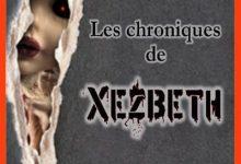 Corinne M Lys - Les chroniques de Xezbeth