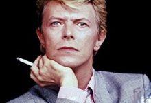 Gilbert Lepeltier - David Bowie