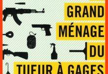 Hallgrimur Helgason - Le grand ménage du tueur à gages