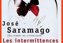 José Saramago - Les intermittences de la mort