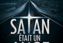 Karine Giebel - Satan est un ange