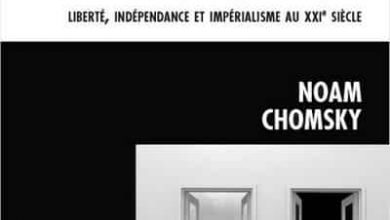 Noam Chomsky - Futurs proches