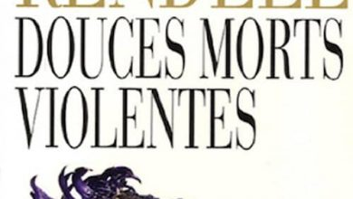 Ruth Rendell - Douces morts violentes