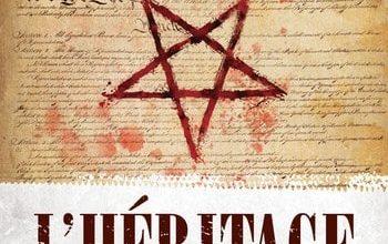 Steve Berry - L'Héritage occulte