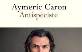 Aymeric Caron - Antispéciste