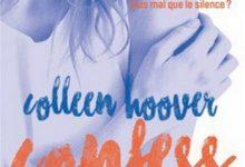 Collen Hoover - Confess