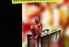 Nadine Monfils - Les Bonbons De Bruxelles