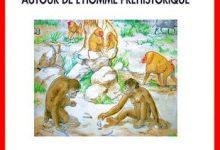 Yves Coppens - Pré-ludes Autour de l'homme préhistorique