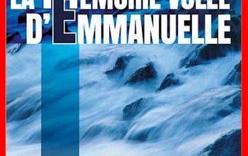 Alex Nicol - La mémoire volée d'Emmanuelle