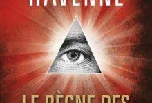 Giacometti Ravenne - Le règne des Illuminati
