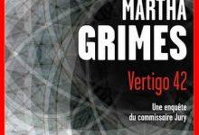 Martha Grimes - Vertigo 42