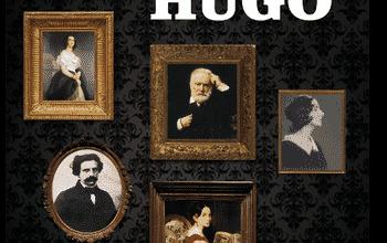 Henri Gourdin - Les Hugo
