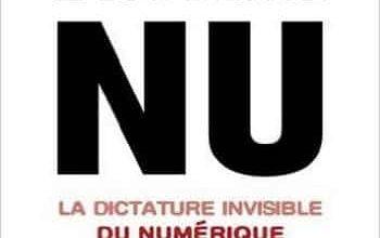 Marc Dugain et Christophe Labbé - L'homme nu