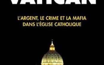 Paul Williams - Les Dossiers Noirs du Vatican
