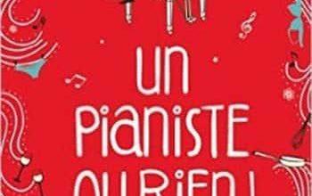 Kat French - Un pianiste ou rien