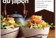 Marabout Chef - Cuisine du Japon