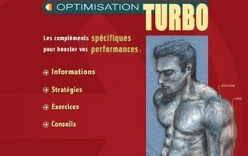 Methode de Musculation - Optimisation Turbo