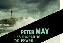 Peter May - Les disparus du phare