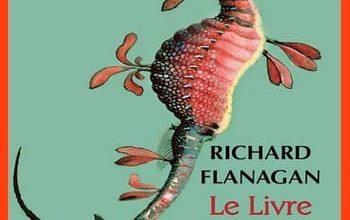 Richard Flanagan - Le livre de Gould