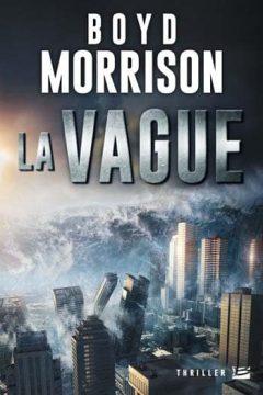 Boyd Morrison - La Vague
