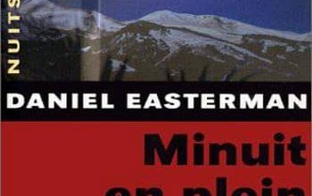 Daniel Easterman - Minuit en plein jour