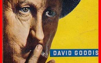David Goodis - La police est accusée