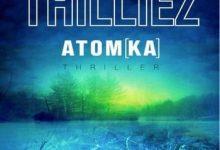 Franck Thilliez - Atomka