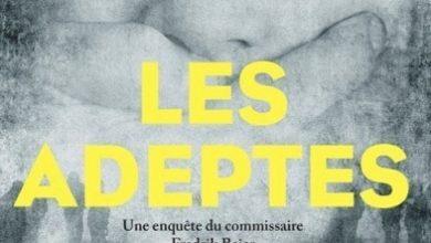 Ingar Johnsrud - Les Adeptes