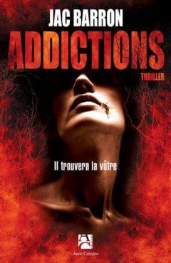 Jac Barron - Addictions