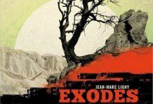 Jean-Marc Ligny - Exodes